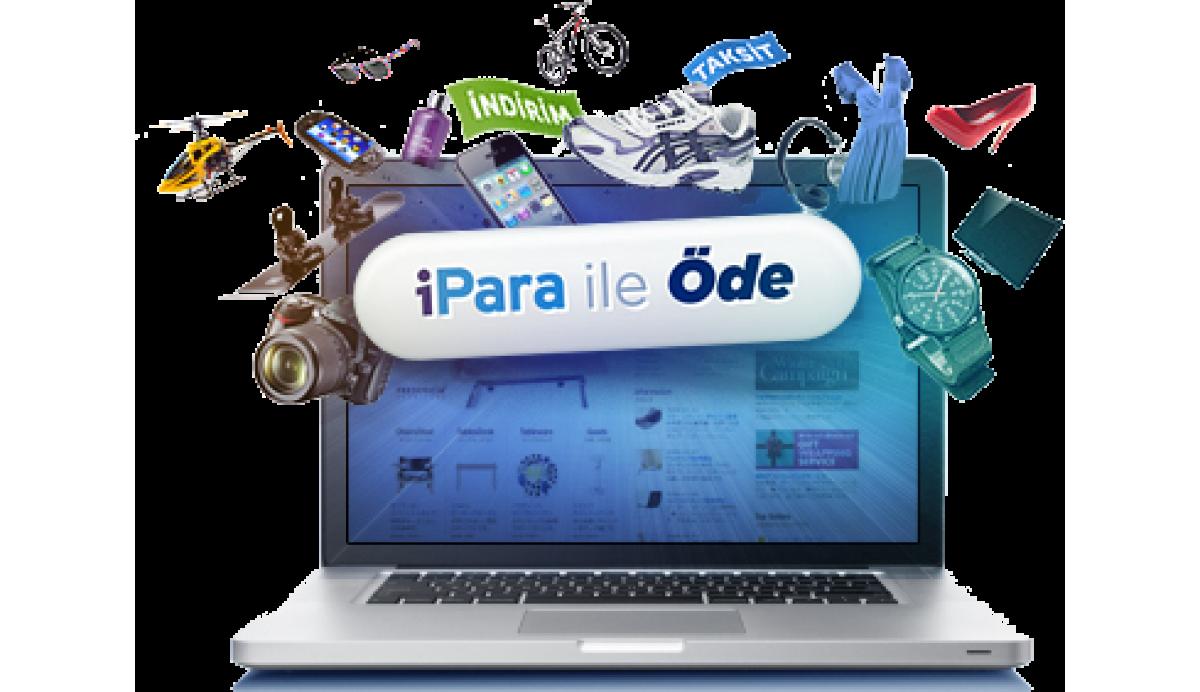 Opencart iPara Sanal Pos Modülü