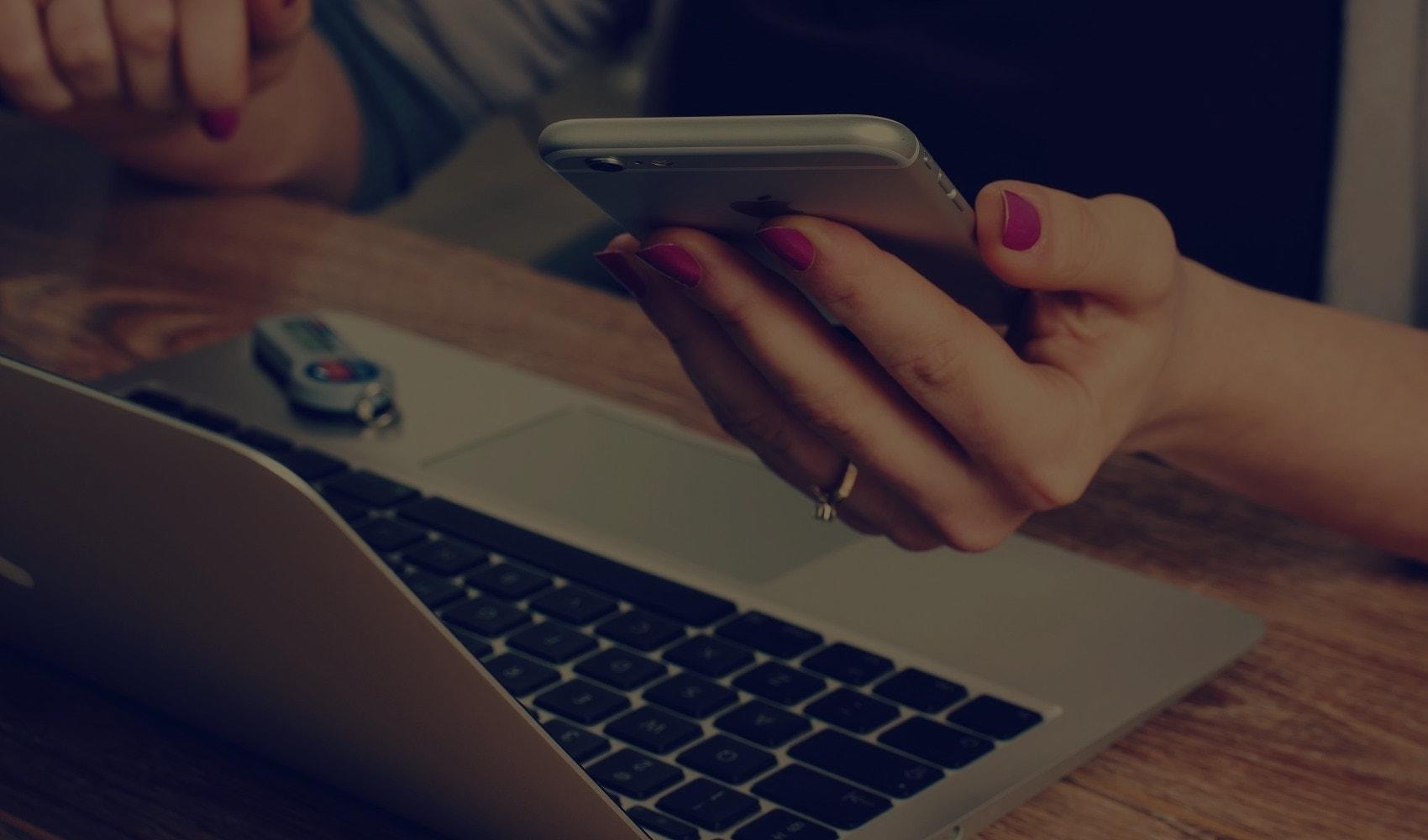 Kullanıcıların % 70'i mobili tercih ediyor