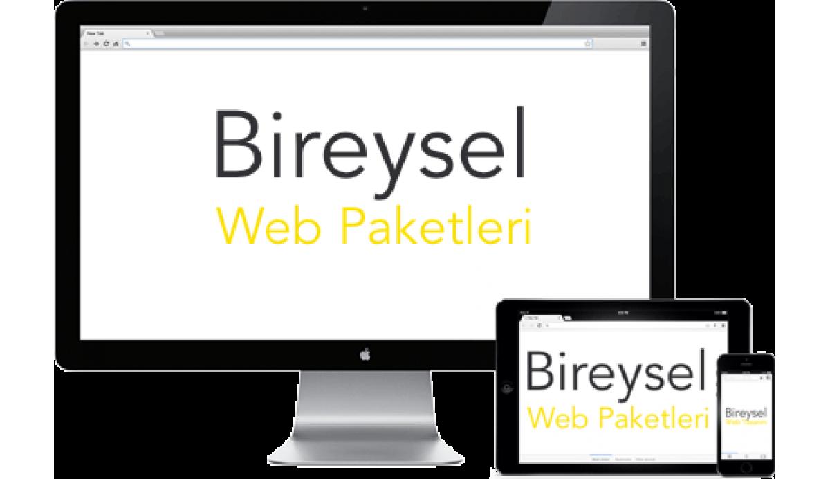 Bireysel Web Mini Paket