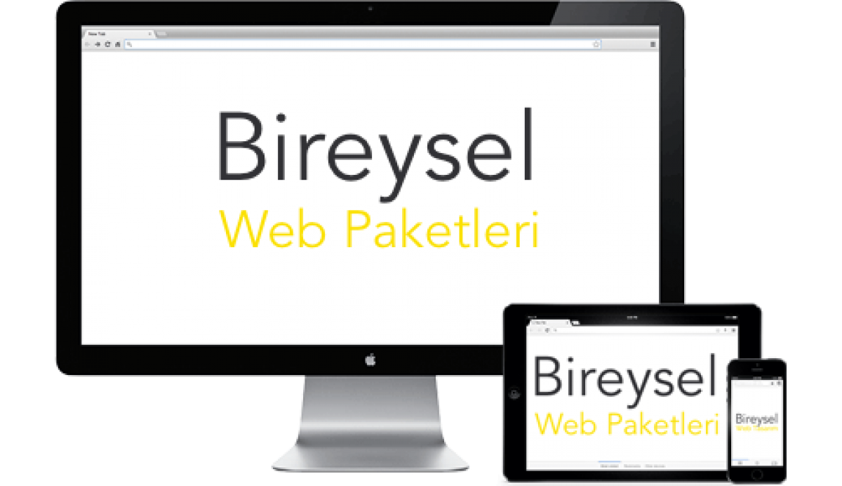 Bireysel Web Premium Paket