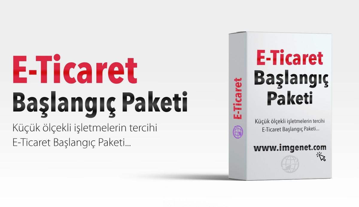 E-Ticaret Mini Paket