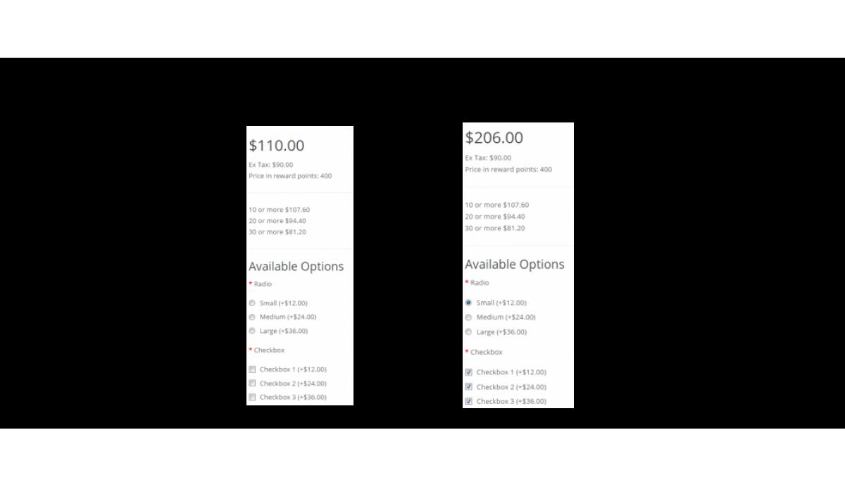 Opencart Otomatik Fiyat Değişimi