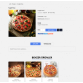 Opencart Pizza Tema